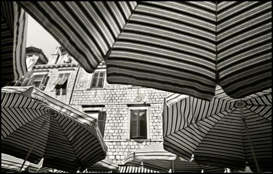 Dalmazia, Dubrovnik. Luglio 1986